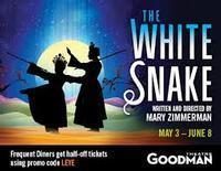 The White Snake in San Diego