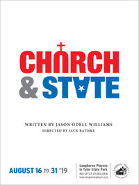 Church & State in Broadway