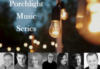 Porchlight Music Series in Dallas