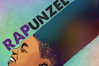 Rap Unzel in Broadway