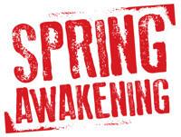 SPRING AWAKENING in Delaware