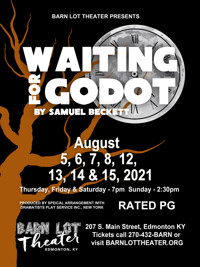 Waiting for Godot in Louisville
