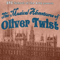 The Musical Adventures of Oliver Twist in Sacramento