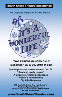 It's a Wonderful Life in Long Island