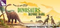Magic Tree House: Dinosaurs Before Dark KIDS in Columbus