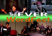 3rd EVER WordFest in Broadway
