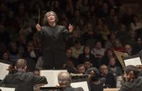 Mass By Bernstein in Spain