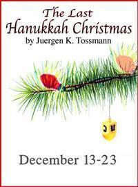 The Last Hanukkah Christmas? in Louisville
