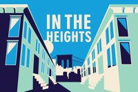 IN THE HEIGHTS in Oklahoma