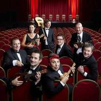 Christmas with the Ukulele Orchestra of Great Britain in Mesa