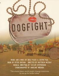 Dogfight in Nashville