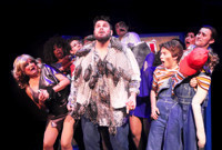 Disaster! The Musical in Costa Mesa