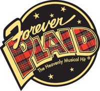 Forever Plaid in Birmingham