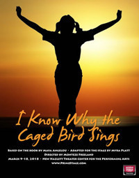 I Know Why the Caged Bird Sings in Broadway
