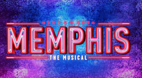 Memphis the Musical in Cleveland