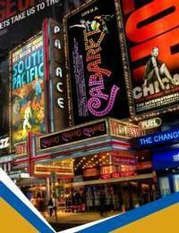 The Best of Broadway in Pittsburgh