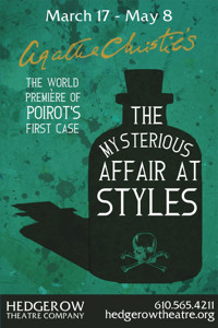 The Mysterious Affair at Styles in Philadelphia