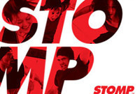 STOMP in Broadway