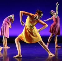 Spring Dance Concert in Tampa/St. Petersburg