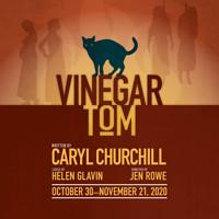 Vinegar Tom in Portland