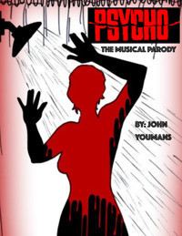 Psycho The Musical in Broadway