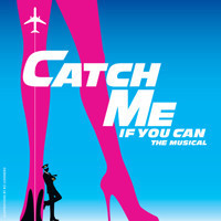 Catch Me If You Can in Broadway