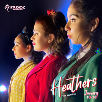 Heathers The Musical in Thousand Oaks