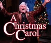 A Christmas Carol in San Diego
