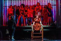 Rise and Fall of the City of Mahagonny in Broadway