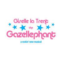 Giselle la Trent the Gazellephant in Raleigh