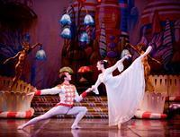 The Nutcracker in Denver