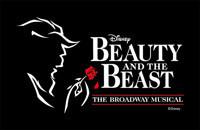 Disney's Beauty & the Beast in Broadway