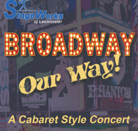 Broadway Our Way in Boston