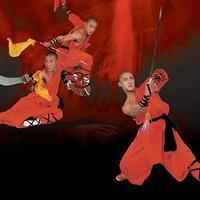 Shaolin Warriors in Mesa