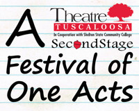 A Festival of One Acts in Birmingham