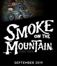 Smoke on the Mountain in Atlanta