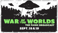 War of the Worlds: The Panic Broadcast in Pittsburgh