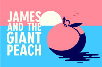 JAMES AND THE GIANT PEACH in Broadway
