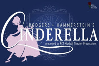 Rodgers and Hammerstein's Cinderella in Costa Mesa
