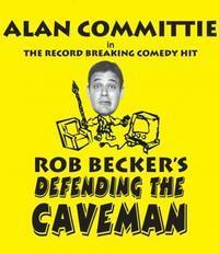 DEFENDING THE CAVEMAN in South Africa