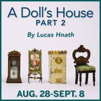 A Doll's House, Part 2 in Broadway
