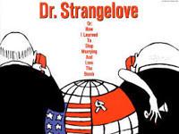 Dr. Strangelove in Connecticut