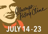Always...Patsy Cline in Milwaukee, WI