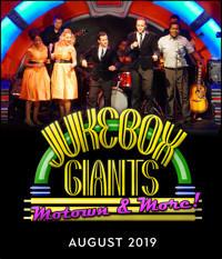 Jukebox Giants: Motown & More! in Broadway