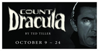 Count Dracula in San Antonio