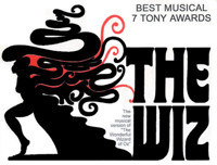 The Wiz: TYA Version in Other New York Stages