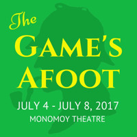 A Game's Afoot in Broadway