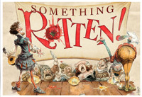 Something Rotten! in Chicago