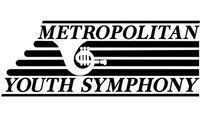 Metropolitan Youth Symphony Fall Concert in Mesa