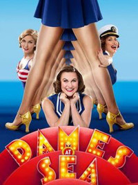 Dames at Sea in Broadway